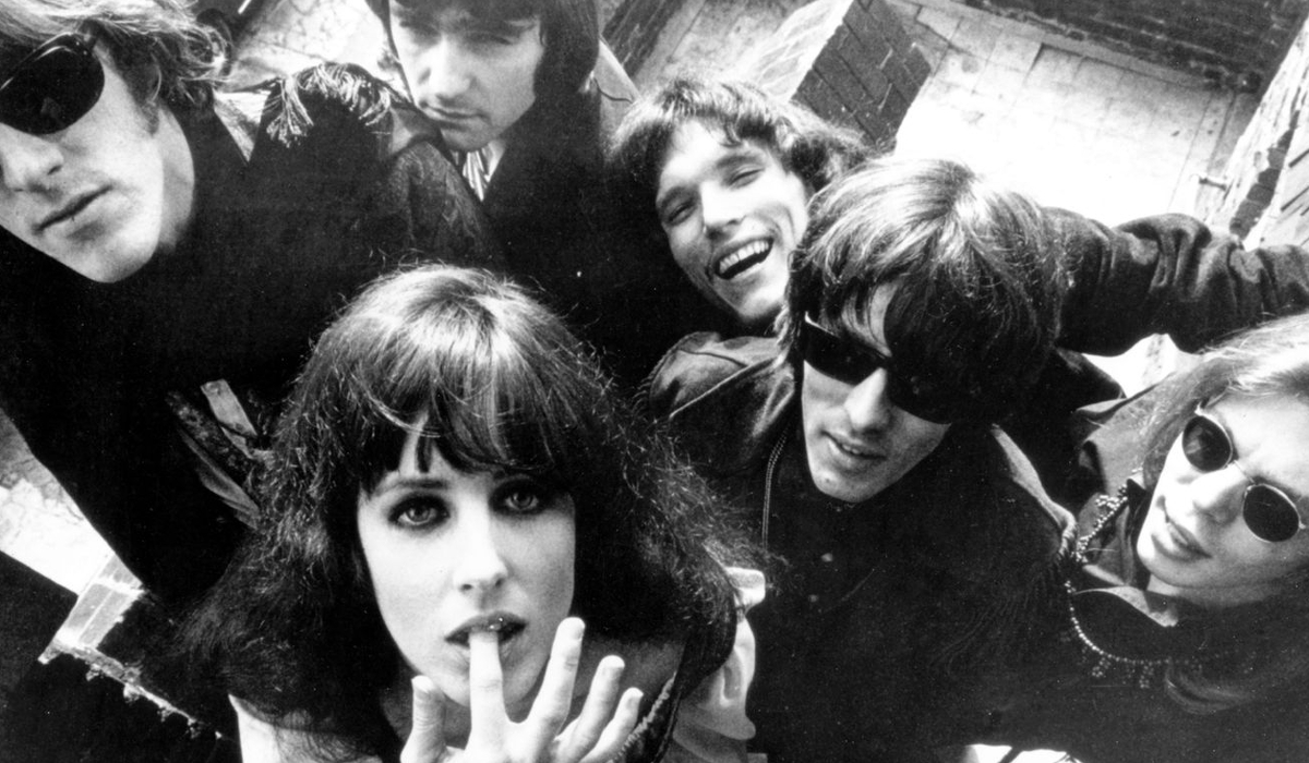 Jefferson Airplane – Somebody To Love – 1967