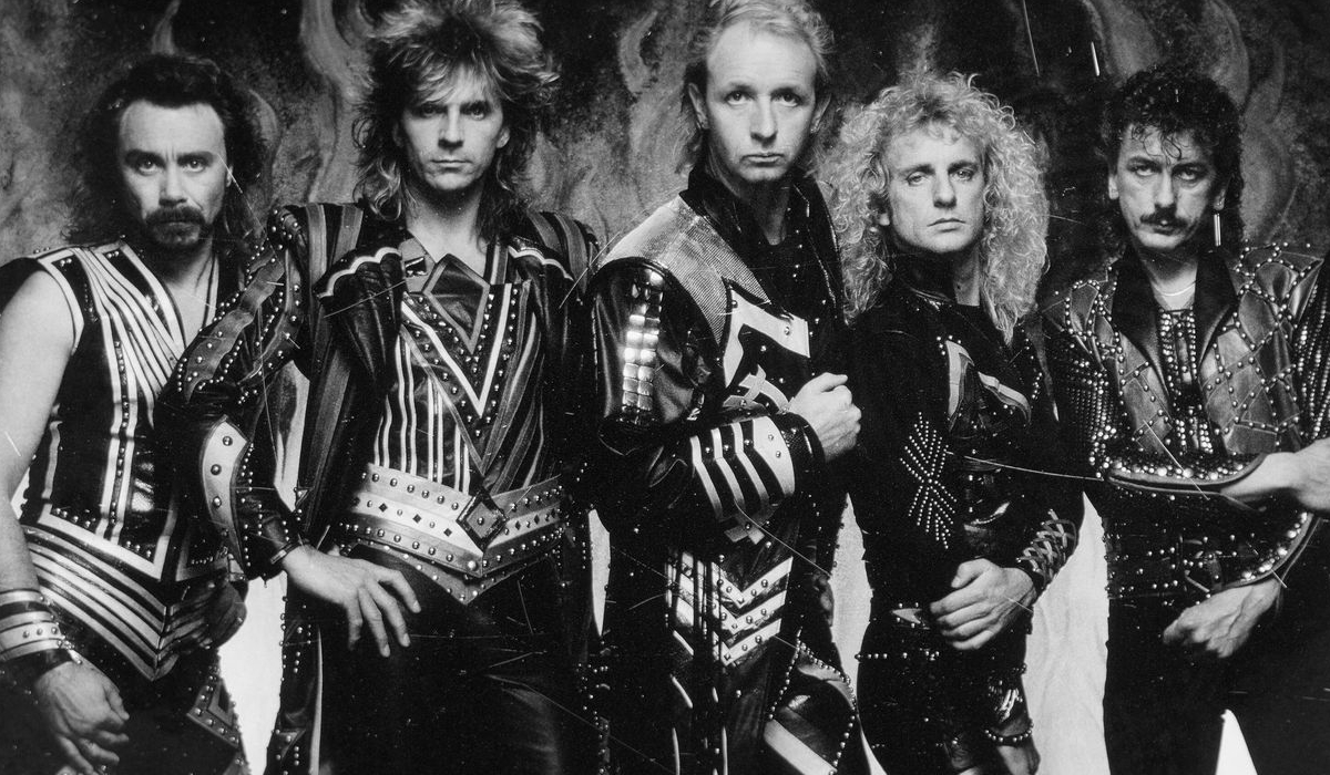 Judas Priest – Breaking The Law – 1980