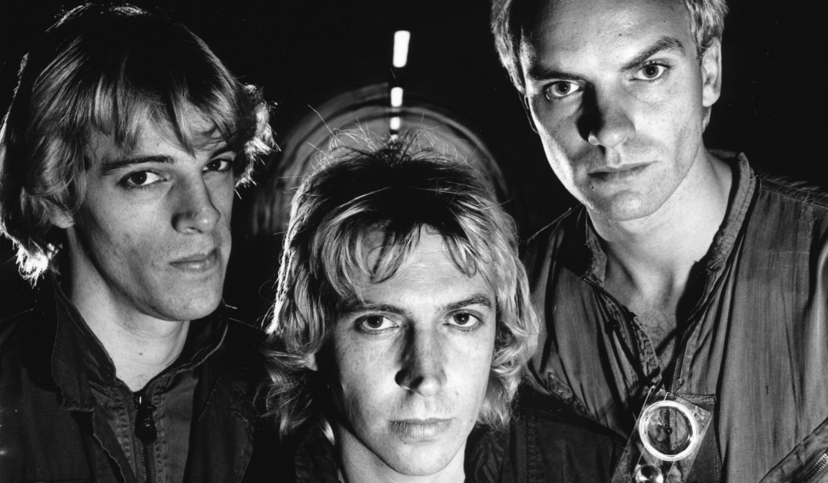 The Police – Roxanne – 1978