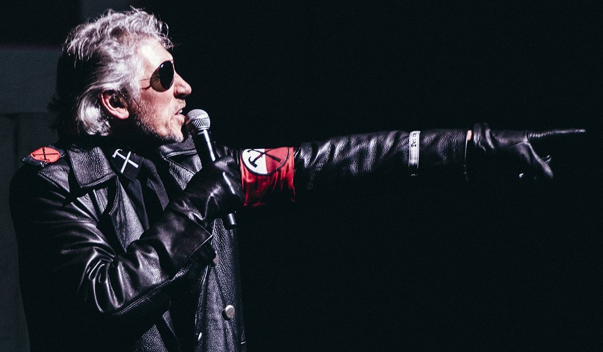 Roger Waters annuncia la data del nuovo album