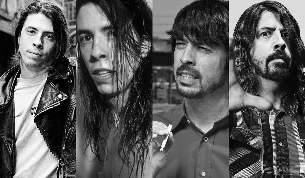 "Dave Grohl – ""From Cradle To Stage"""