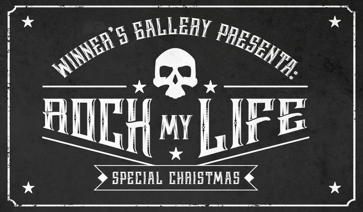 Arriva il Natale!!! Rock My Life Special Christmas