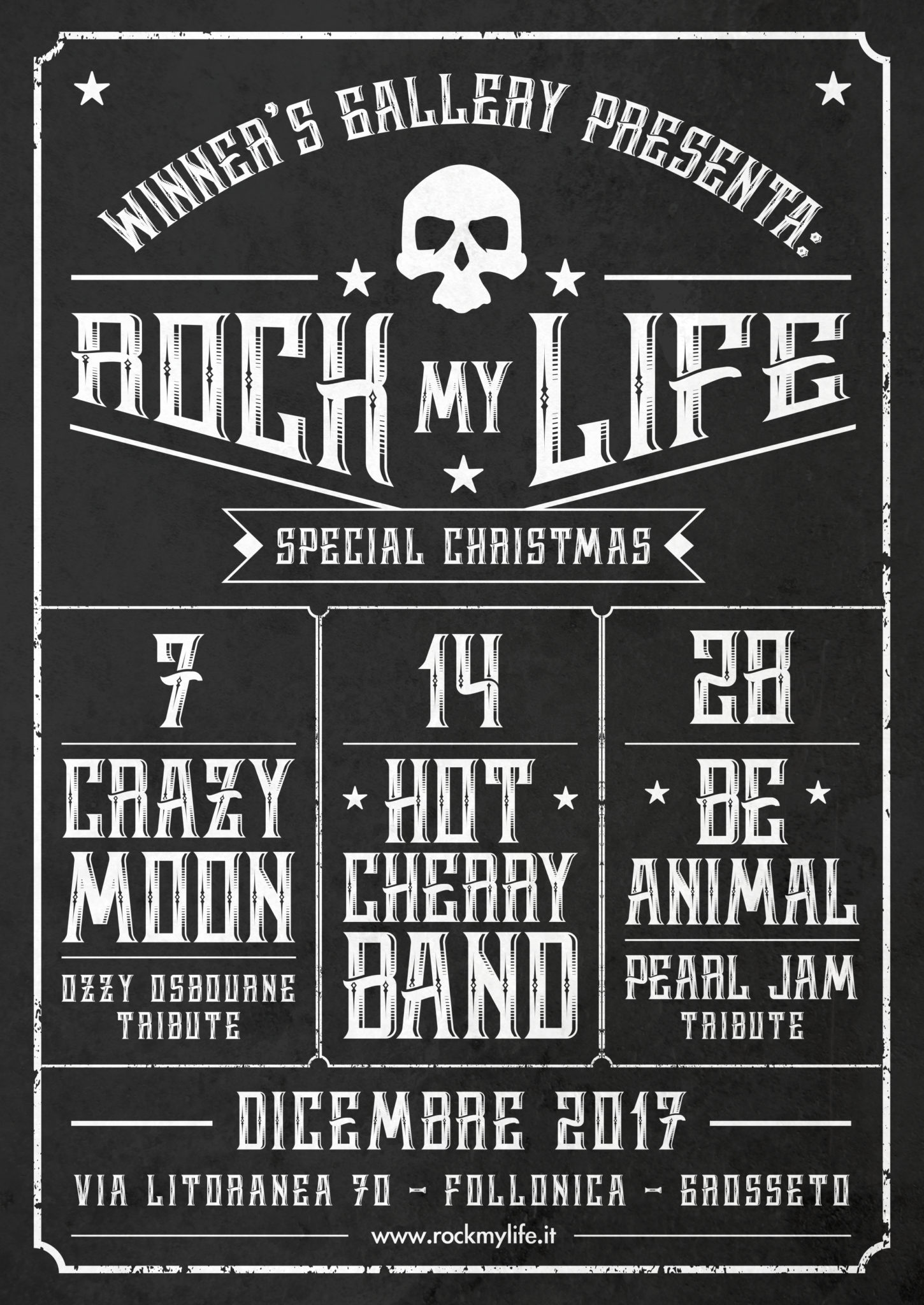 Rock My Life Special Christmas