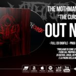 The Curse, il nuovo album per la band The Mothman Curse