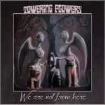We Are Not From Here, ilprimo EP di Towering Flowers