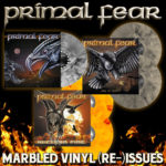 Primal Fear – nuovo video, ristampe in vinile e date europee