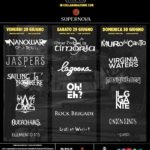 La formula Open Air del Rock in park arriva in Umbria!!!