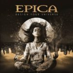 "Epica pubblicano ""Design Your Universe"" – Gold Edition"