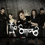 Deliverance, il nuovo video per The Strigas