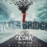 "Alter Bridge pubblicano ""Take The Crown"", nuovo singolo e lyric video"