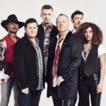Simple Minds arrivano sul palco del Pistoia Blues
