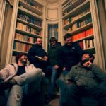 Controlled Filth, Il nuovo disco della band alternative rock Under The Bed