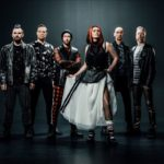 Within Temptation, fuori il video ufficiale di Entertain You