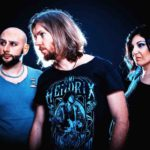 Losing Souls, nuovo video per i Seraphic Eyes