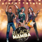 Black Mamba, nuovo video tributo ai leggendari Led Zeppelin