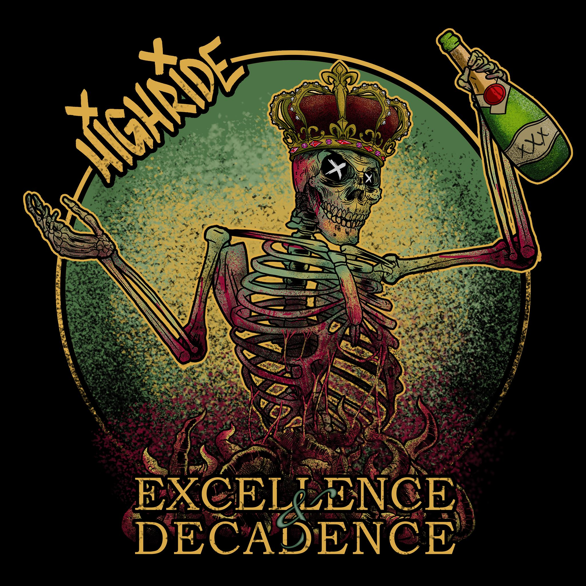 Excellence And Decadence