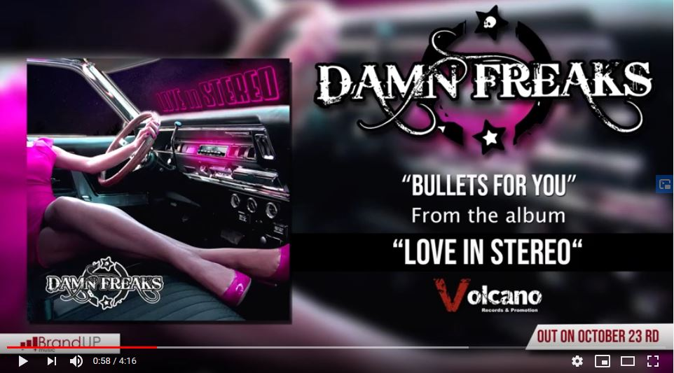 Bullets For You