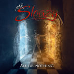 Mr Sleazy, Il ritorno dell'hard rock con  il nuovo disco All Or Nothing