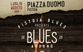 Pistoia Blues