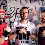 Strike The Blood, l'official video che anticipa disco degli Stonedrift