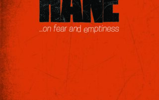 On Fear And Emptiness