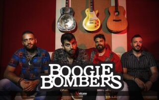 Blues - Boogie Bombers