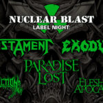 Nuclear Blast annuncia la Summer Breeze Label Night 2021!