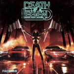 Death Of A Legend presentano il loro primo singolo Faceman