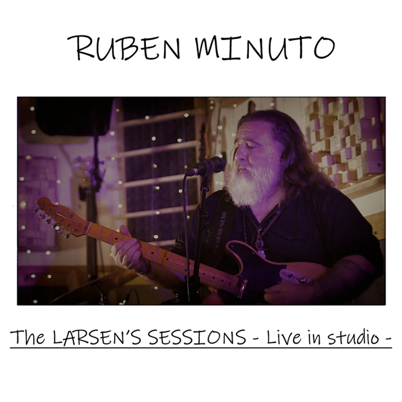 The Larsen's Sessions