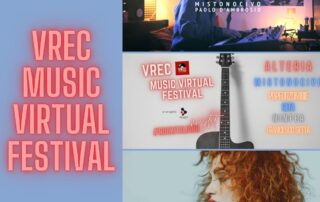 Vrec Music Virtual Festival