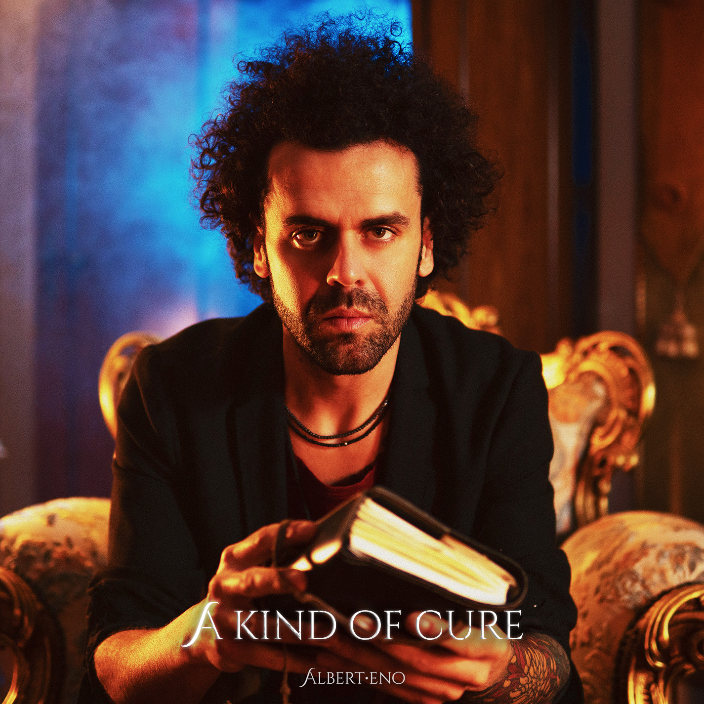 A Kind Of Cure