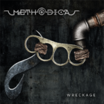 Methodica: Guarda il video di Wreckage
